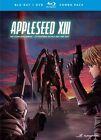 Appleseed XIII Complete Series Blu Ray DVD Combo Region 1 Shipp