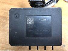 Ford Fiesta B-Max ABS Pump With Control Module D1B1-2C405-AD 10.0915-0107.3