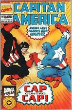 CAPITAN AMERICA & I VENDICATORI N. 76 MARVEL ITALIA 1994