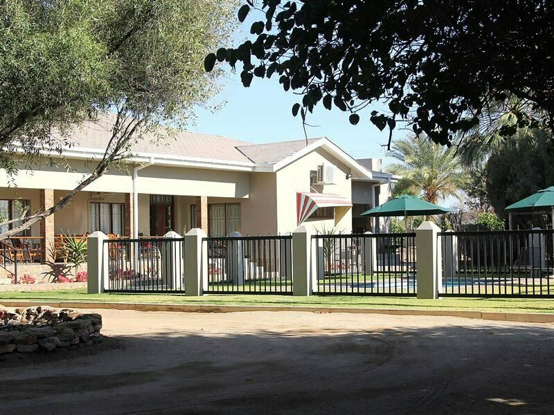 Augrabies Valle Guesthouse and Camping