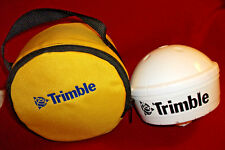 Trimble Gps Antenna Soft Bag Pathfinder Pro Xr Xrs Dsm Ag Leica Sokkia Geo Lot 1