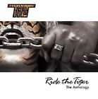 Ride the Tiger: The Anthology by Tilt (CD, Aug-2014, No Remorse Records (Greek Metal Lab)