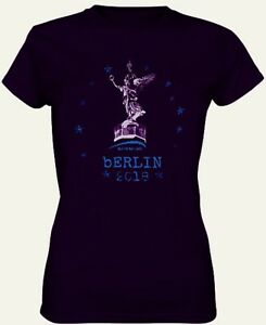 U2-Tour-Tourshirt-2018-Berlin-Damen-Groesse-XS