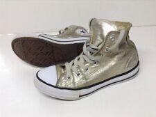 3c55ed9eacf Converse All Star Hi Youth 357609f Light Aqua Kids US Size 10.5 Euro ...