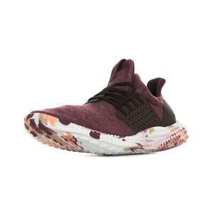 chaussures adidas femme bordeau
