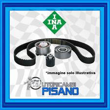 530034710 KIT DISTRIBUZIONE INA ALFA ROMEO GTV 2.0 T.SPARK 16V 150 CV AR16201