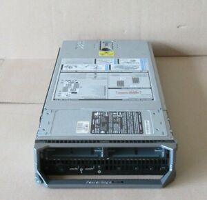 Dell-Poweredge-M610-Blade-Server-con-scheda-madre-SAS-Backplane-Board-Flash