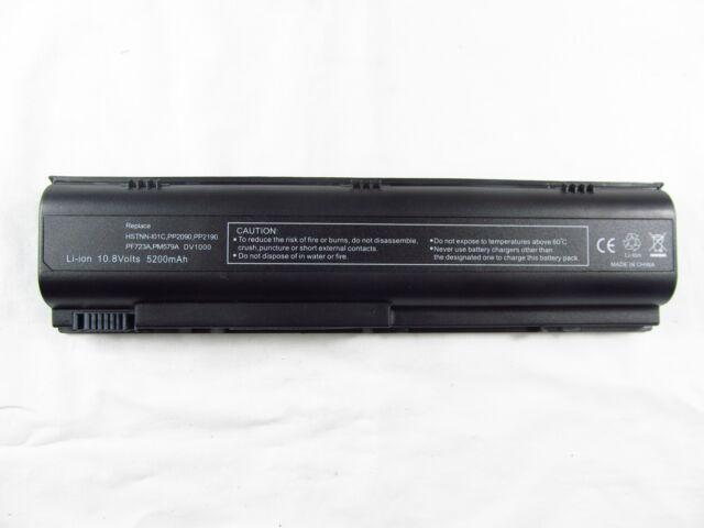 NEW Laptop Battery for HP/Compaq 398832-001 HSTNN 1B17