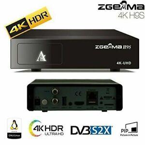 Zgemma-H9S-Enigma-2-4K-FREE-TO-AIR-UHD-Stalker-S2X-Satellite-Receiver-UK-PLUG