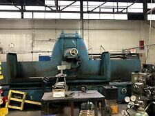 30x 48 Mattison Ctx Surface Grinder 2 Magnetic Tables