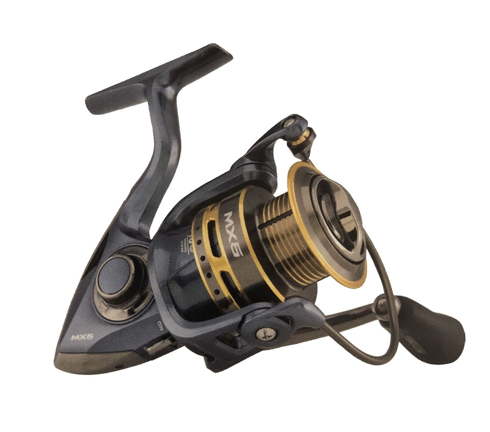 Mitchell MX6 4000 Spin   Fishing Spinning Reel