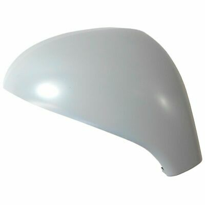 Right Side Wing Mirror Cover Cap Casing Primed Compatible With 207 2006 Onwards OEM 8152F0 9680194977 815292
