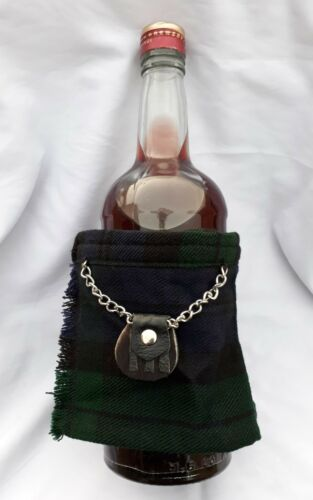 Bottles Kilts Glasses Kilts Canes Kilts A Scottish Way to Drink