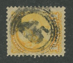 CANADA-35-USED-SMALL-QUEEN-4-RING-NUMERAL-CANCEL-034-45-034-F-VF-02