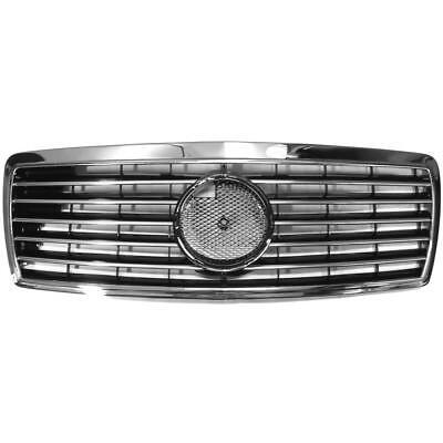 93-00 VS3 Kühlergrill Frontgrill Grill Mercedes C-Klasse W202 Bj