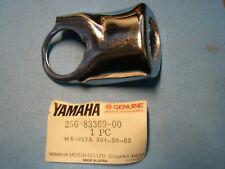 Yamaha G6S G6B G7S OEM NOS left rear flasher stay bracket 232-83368-00-00  #5837