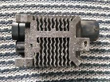 FORD MONDEO MK4 ALFA ROMEO VOLVO Radiator Cooling Fan Relay Controller 940002904
