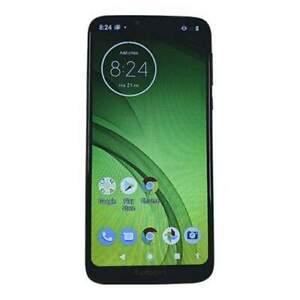 Motorola Moto G7 Power 32gb Cricket Ebay
