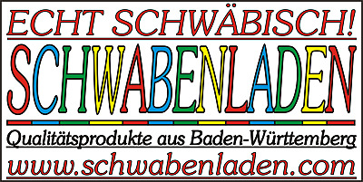 SCHWABENLADEN-DEUTSCHLAND