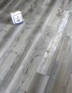 Mm Jewel Silver Grey Laminate Flooring Packs Click Year - Cheap laminate flooring packs