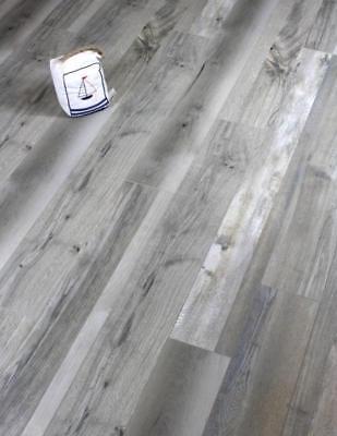 Jewel Silver Grey Laminate Flooring