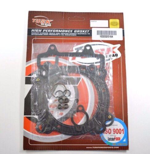 Kawasaki KFX 450R 2008–2014 Tusk Top End Gasket Kit