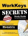 WorkKeys Secrets Study Guide: WorkKeys Practice Questions & Review for the ACT's WorkKeys Assessments by Mometrix Media LLC (Paperback / softback, 2016)