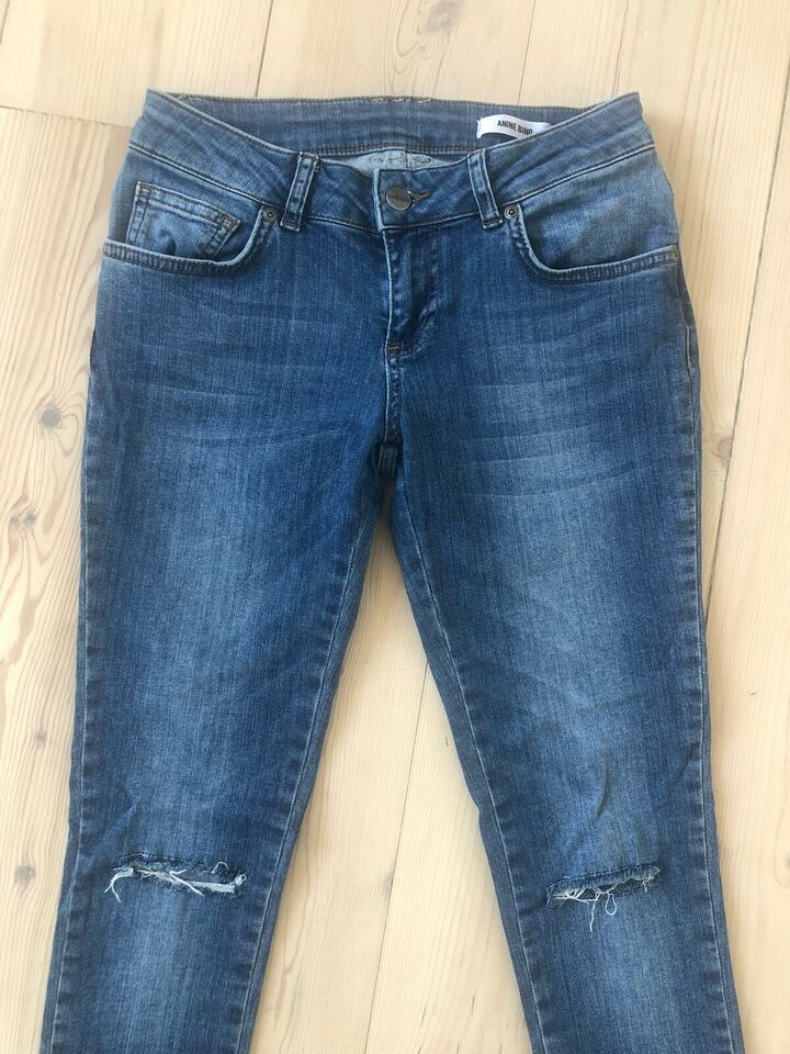 Jeans, Anine Bing , str. 26