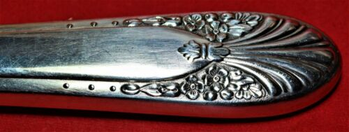 your choice $ 1.95 Crown Silverplate 1939 Radiance $ 24.95