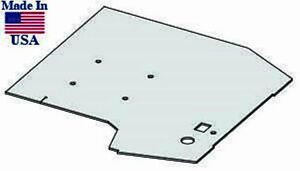 Versatile Series IV Floor Mat Fits 756 836 846 876 946 956 976 and 1156