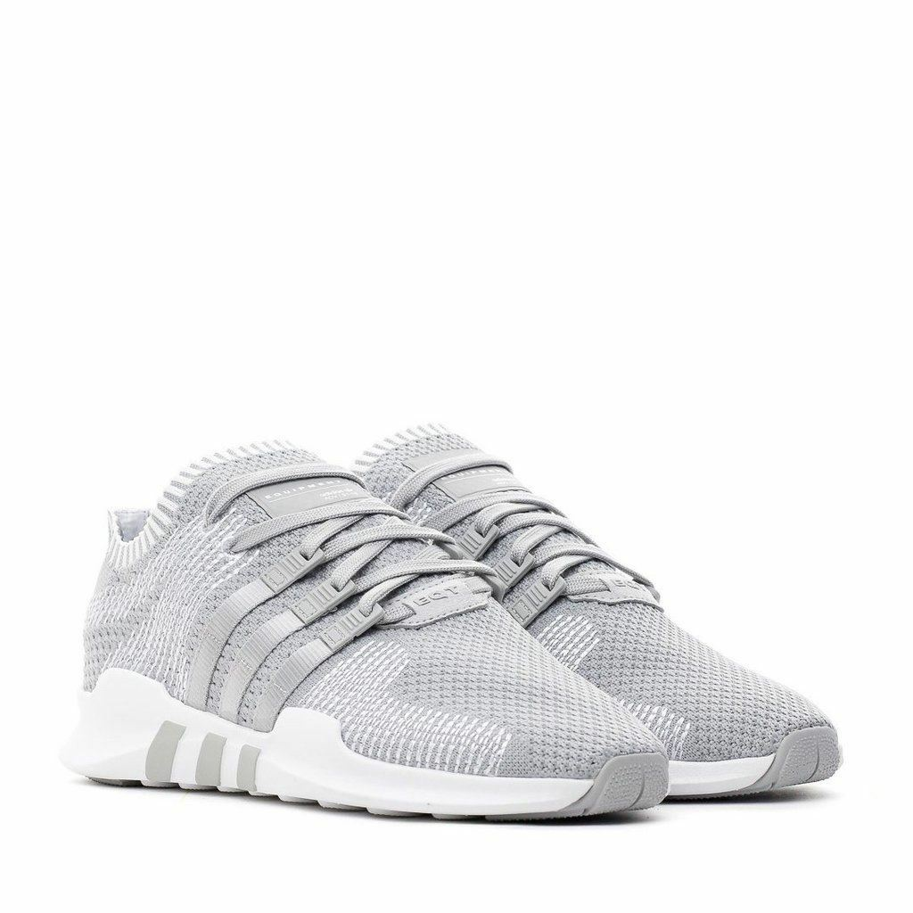 sports shoes 28b89 589ef Adidas Uomo EQT Support ADV PK Trainers Grey White White White (BY9392)  485fe7 ...