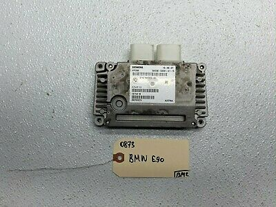OEM BMW E60 E61 E90 E92 ATC300 Xdrive Torque Transfer Control Unit 7552614