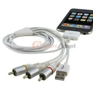 AV-composite-video-to-tv-rca-cable-for-iPod-Touch-iOS-4