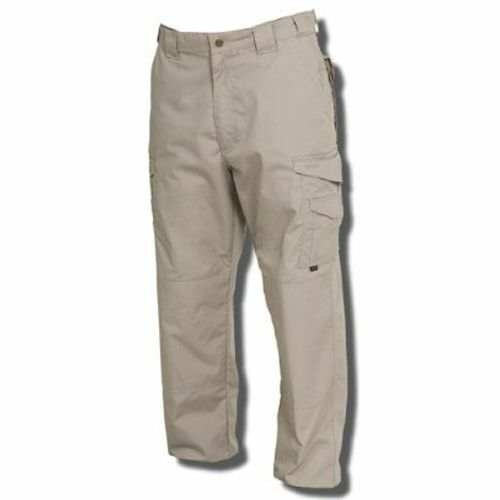 TRU-SPEC Men's Lightweight 24-7 Pant, Khaki, 32-Inch  Unhemmed  order now with big discount & free delivery
