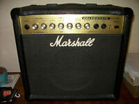 Marshall VS15R, Valvestate Guitar Amplifier with Reverb Amp Marshall