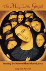 Magdalene Gospel by Ashcroft (Book, 2009)
