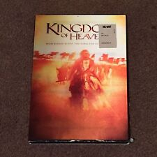 Kingdom of Heaven (DVD, Movie, Adventure, Action, 2-Disc Set, Full Screen, R)