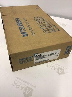 1PC New Mitsubishi MELSEC AY42 Module #RS08