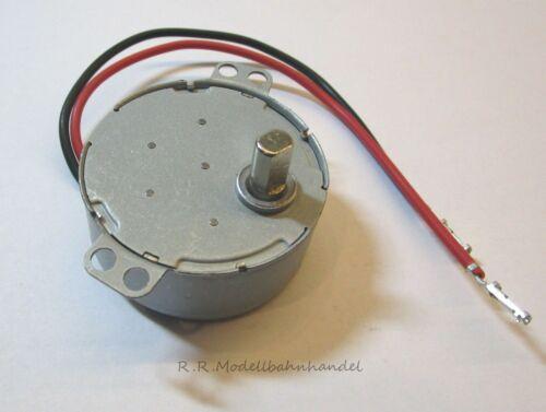 Grillmotor 230v für Spießdreher Grill Mangal GM50TYZA ohne Zubehör