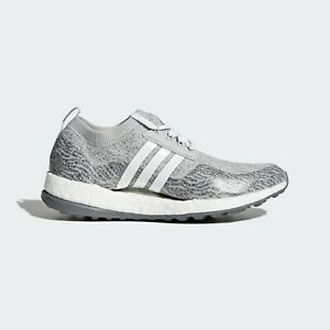adidas-Ladies-Pureboost-xG-Golf-Shoe-Size-3-5-Grey-RRP-110-Brand-New-F33691