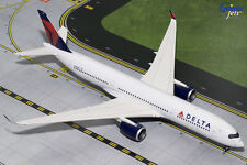 GEMINI JETS DELTA AIRLINES AIRBUS A350-900 1:200 DIE-CAST MODEL N501DN G2DAL637