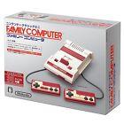 Nintendo Classic Mini Famicom Console Family Computer 2016 JAPAN OFFICIAL IMPORT