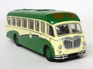 EFE-1-76-Scale-18702-Bedford-SB-Duple-Vega-Gorwood-Coaches-Diecast-Model-Bus