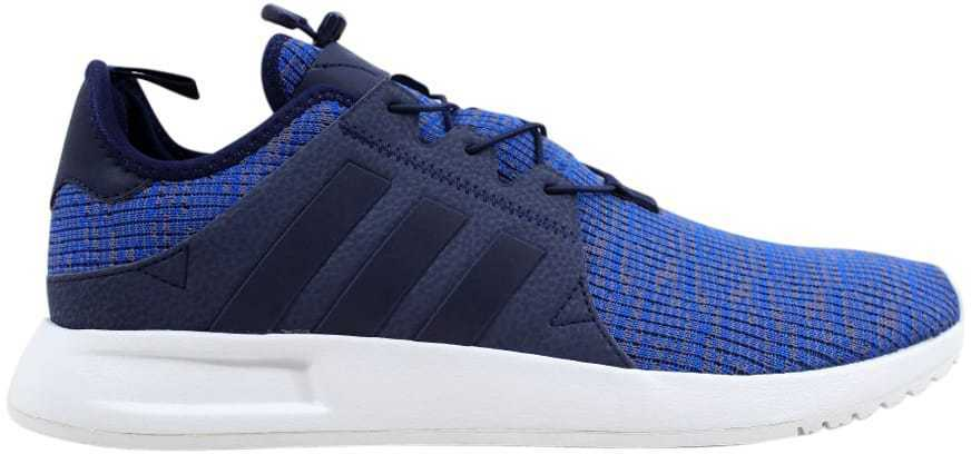Adidas X PLR Dark bluee Dark bluee-White BB2900 Men's SZ 8