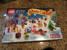 LEGO Town City Advent Calendar #4428