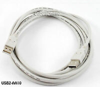 Mediabridge Hi-Speed USB 2.0 - A-Male to Micro-B Cable 10 Feet Cables and Connectors