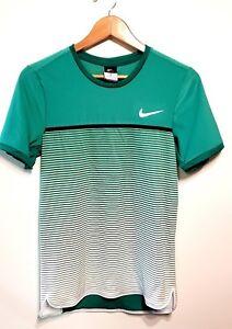 Shirt Nwot Nike Fit Xs Details White Dri Running Cycling