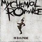 Black Parade 0093624324522 by My Chemical Romance CD