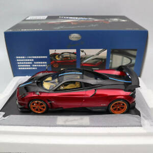 TSM-Model-Top-Speed-Pagani-Huayra-BC-Resin-1-18-Limited-Edition-Collection-Toys