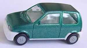 Herpa-H0-031141-Fiat-Cinquecento-gruen-metallic